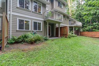 Photo 32: 6 199 Atkins Road in VICTORIA: VR Six Mile Townhouse for sale (View Royal)  : MLS®# 397926