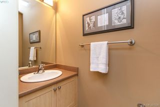 Photo 15: 6 199 Atkins Road in VICTORIA: VR Six Mile Townhouse for sale (View Royal)  : MLS®# 397926