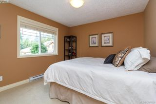 Photo 20: 6 199 Atkins Road in VICTORIA: VR Six Mile Townhouse for sale (View Royal)  : MLS®# 397926