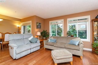 Photo 7: 6 199 Atkins Road in VICTORIA: VR Six Mile Townhouse for sale (View Royal)  : MLS®# 397926
