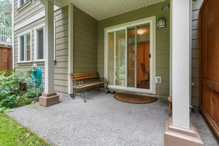 Photo 30: 6 199 Atkins Road in VICTORIA: VR Six Mile Townhouse for sale (View Royal)  : MLS®# 397926
