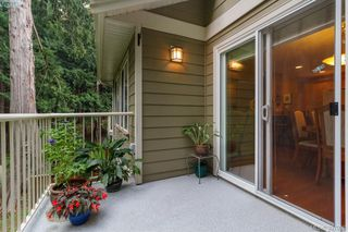 Photo 29: 6 199 Atkins Road in VICTORIA: VR Six Mile Townhouse for sale (View Royal)  : MLS®# 397926