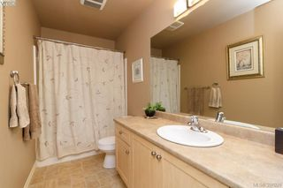 Photo 21: 6 199 Atkins Road in VICTORIA: VR Six Mile Townhouse for sale (View Royal)  : MLS®# 397926