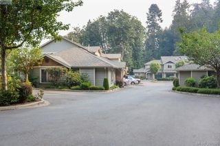 Photo 1: 6 199 Atkins Road in VICTORIA: VR Six Mile Townhouse for sale (View Royal)  : MLS®# 397926