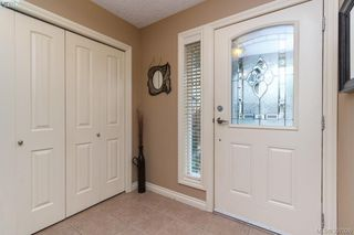 Photo 5: 6 199 Atkins Road in VICTORIA: VR Six Mile Townhouse for sale (View Royal)  : MLS®# 397926