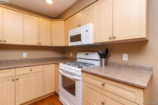 Photo 12: 6 199 Atkins Road in VICTORIA: VR Six Mile Townhouse for sale (View Royal)  : MLS®# 397926