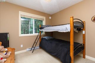 Photo 22: 6 199 Atkins Road in VICTORIA: VR Six Mile Townhouse for sale (View Royal)  : MLS®# 397926