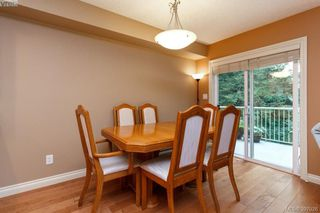 Photo 10: 6 199 Atkins Road in VICTORIA: VR Six Mile Townhouse for sale (View Royal)  : MLS®# 397926