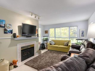 """Photo 7: 201 2975 PRINCESS Crescent in Coquitlam: Canyon Springs Condo for sale in """"THE JEFFERSON"""" : MLS®# R2302076"""