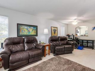 """Photo 8: 201 2975 PRINCESS Crescent in Coquitlam: Canyon Springs Condo for sale in """"THE JEFFERSON"""" : MLS®# R2302076"""