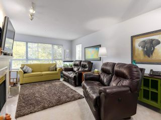 """Photo 6: 201 2975 PRINCESS Crescent in Coquitlam: Canyon Springs Condo for sale in """"THE JEFFERSON"""" : MLS®# R2302076"""
