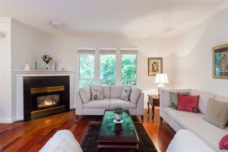 Photo 4: 4 2590 PANORAMA Drive in Coquitlam: Westwood Plateau Townhouse for sale : MLS®# R2302882
