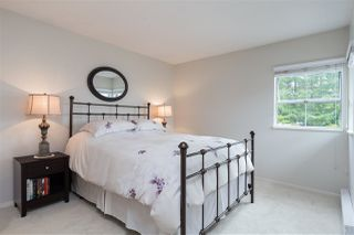 Photo 14: 4 2590 PANORAMA Drive in Coquitlam: Westwood Plateau Townhouse for sale : MLS®# R2302882