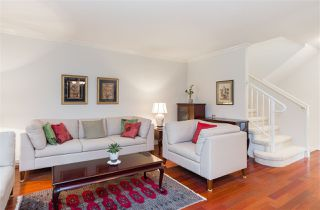 Photo 3: 4 2590 PANORAMA Drive in Coquitlam: Westwood Plateau Townhouse for sale : MLS®# R2302882