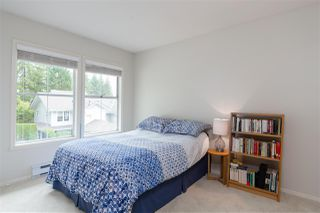 Photo 12: 4 2590 PANORAMA Drive in Coquitlam: Westwood Plateau Townhouse for sale : MLS®# R2302882