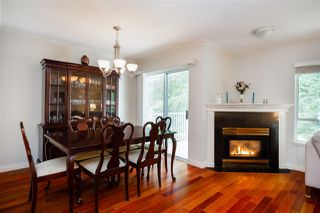 Photo 5: 4 2590 PANORAMA Drive in Coquitlam: Westwood Plateau Townhouse for sale : MLS®# R2302882