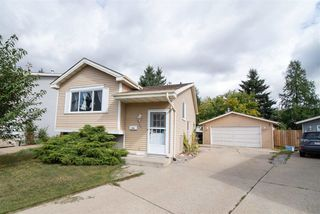 Main Photo: 4560 32 Ave Avenue in Edmonton: Zone 29 House for sale : MLS®# E4128033