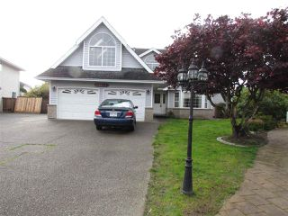 "Main Photo: 11671 232B Street in Maple Ridge: Cottonwood MR House for sale in ""COTTONWOOD"" : MLS®# R2305358"