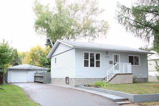 Main Photo: 11026 151 Street in Edmonton: Zone 21 House for sale : MLS®# E4129039
