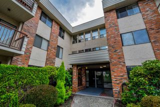 "Photo 2: 206 32885 GEORGE FERGUSON Way in Abbotsford: Central Abbotsford Condo for sale in ""Fairview Manor"" : MLS®# R2308411"