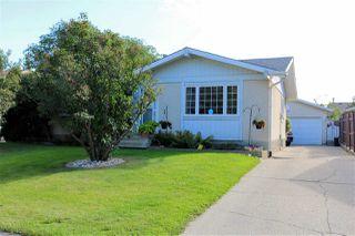 Main Photo: 16523 104 Street in Edmonton: Zone 27 House for sale : MLS®# E4131023