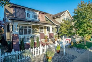 "Main Photo: 23013 JENNY LEWIS Avenue in Langley: Fort Langley House for sale in ""Bedford Landing"" : MLS®# R2315980"
