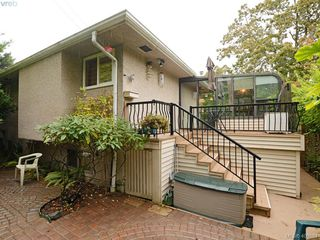 Photo 22: 3654 Cedar Hill Rd in VICTORIA: SE Cedar Hill Single Family Detached for sale (Saanich East)  : MLS®# 799917