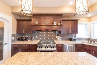 Photo 5: 130 SUNTERRA Way: Sherwood Park House for sale : MLS®# E4133363