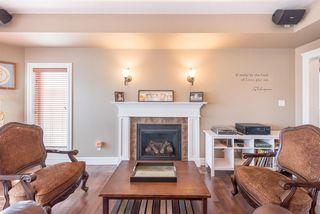 Photo 12: 130 SUNTERRA Way: Sherwood Park House for sale : MLS®# E4133363