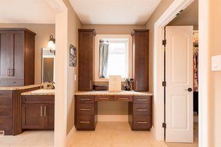 Photo 18: 130 SUNTERRA Way: Sherwood Park House for sale : MLS®# E4133363