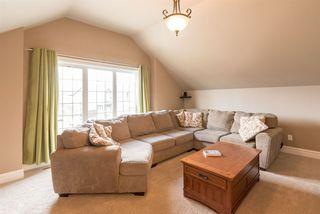 Photo 22: 130 SUNTERRA Way: Sherwood Park House for sale : MLS®# E4133363