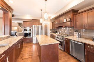 Photo 7: 130 SUNTERRA Way: Sherwood Park House for sale : MLS®# E4133363