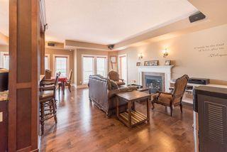 Photo 11: 130 SUNTERRA Way: Sherwood Park House for sale : MLS®# E4133363