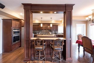 Photo 8: 130 SUNTERRA Way: Sherwood Park House for sale : MLS®# E4133363
