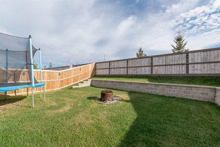 Photo 30: 130 SUNTERRA Way: Sherwood Park House for sale : MLS®# E4133363