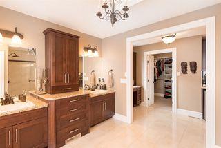 Photo 16: 130 SUNTERRA Way: Sherwood Park House for sale : MLS®# E4133363