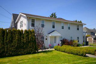 """Main Photo: 11851 3RD Avenue in Richmond: Steveston Village House for sale in """"STEVESTON VILLAGE"""" : MLS®# R2317566"""