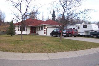 Main Photo: 1591 DODDS Avenue in Quesnel: Quesnel - Town House for sale (Quesnel (Zone 28))  : MLS®# R2318065