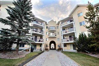 Main Photo: 109 10636 120 Street in Edmonton: Zone 08 Condo for sale : MLS®# E4134126