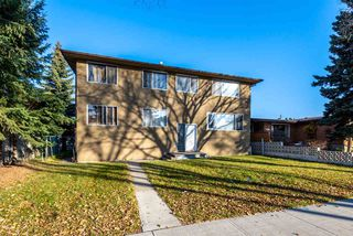 Main Photo: 10722 70 Avenue in Edmonton: Zone 15 House for sale : MLS®# E4134322
