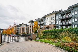 """Main Photo: 106 20062 FRASER Highway in Langley: Langley City Condo for sale in """"Varsity"""" : MLS®# R2320106"""