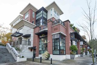 """Main Photo: 409 2940 KING GEORGE Boulevard in Surrey: King George Corridor Condo for sale in """"High Street at South Point"""" (South Surrey White Rock)  : MLS®# R2322968"""