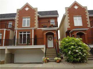 Main Photo: 50 8403 164 Avenue in Edmonton: Zone 28 Townhouse for sale : MLS®# E4136072
