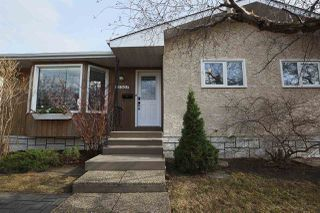 Main Photo: 10507 36A Avenue in Edmonton: Zone 16 House for sale : MLS®# E4136132