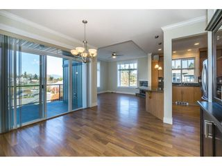 """Main Photo: 405 2068 SANDALWOOD Crescent in Abbotsford: Central Abbotsford Condo for sale in """"The Sterling"""" : MLS®# R2324077"""
