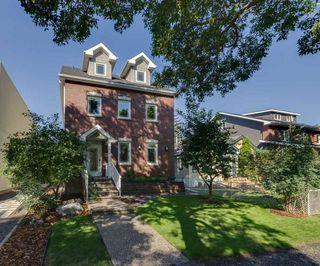 Main Photo: 10260 89 Street in Edmonton: Zone 13 House for sale : MLS®# E4137245