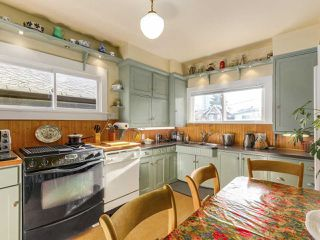 "Photo 5: 1316 E 20TH Avenue in Vancouver: Knight House for sale in ""CEDAR COTTAGE"" (Vancouver East)  : MLS®# R2326256"