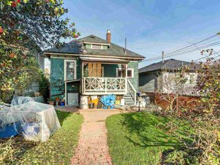 "Photo 20: 1316 E 20TH Avenue in Vancouver: Knight House for sale in ""CEDAR COTTAGE"" (Vancouver East)  : MLS®# R2326256"