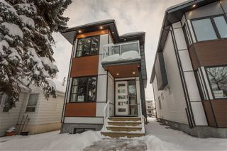 Main Photo: 11438 123 Street in Edmonton: Zone 07 House for sale : MLS®# E4137516