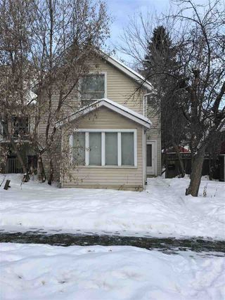 Photo 1: 9922 79 Avenue in Edmonton: Zone 17 Vacant Lot for sale : MLS®# E4139965